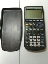 Texas Instruments Ti-83 Plus Calculator #24422-3