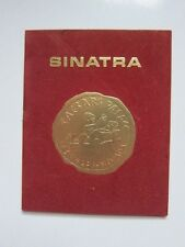 Frank Sinatra Fifth Dimension J Feliciano Caesars Palace Las Vegas small program