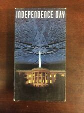Independence Day (VHS, 1996) Will Smith Jeff Goldblum VHSshop.com