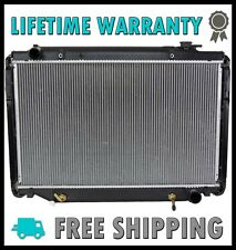 1917 New Radiator For Lexus LX450 96-97 Toyota Land Cruiser 93-97 4.5 L6