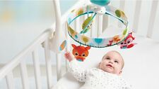 NEW TINY LOVE TINY FRIENDS LULLABY MOBILE ACTIVITY TOYS BABY GIFT NURSERY  DECOR