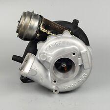 Reconditioned Genuine Garrett Turbo for NISSAN Navara D40 Pathfinder YD25 2.5