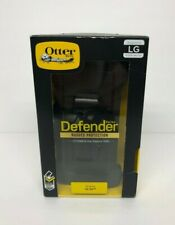 OtterBox Defender Rugged Protection for LG G6 **Holster Only** New in Box
