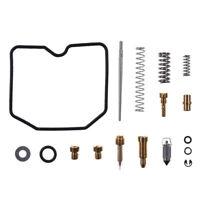 Carburetor Carb Rebuild Kit Repair For Suzuki Eiger LTF400 LTF400F 2003 - 2007