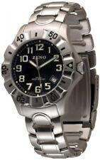 Zeno-Watch Basel Swiss Sport Diver Quartz 154Q-a1M 20 ATM