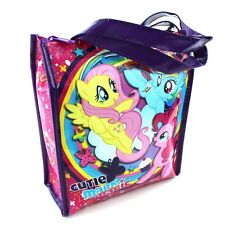 My Little Pony Soft Tote Lunch Box