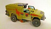 Transformers Green Truck Toy Autobot Rachet