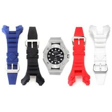 Invicta 23957 56mm S1 Rally Automatic Titanium & Silicone Bracelets Mens Watch