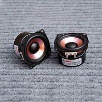 2.5 inch 15W 4Ω 8Ω HiFi Audio Speaker Full Range Loudspeaker WIFI Bluetooth