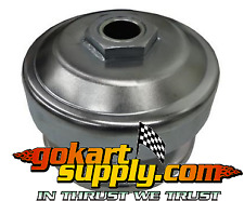 """40 Series Clutch 1"""" Bore - Replaces Comet 203015A for 8-18hp Engines"""
