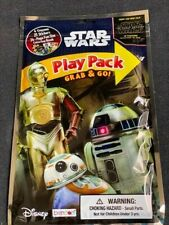 Star Wars Play Pack Grab and Go