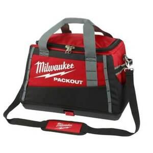"Milwaukee 48-22-8322 PACKOUT 20"" Tool Bag"