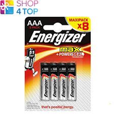Energizer EN92 Industrial 1.5 V AAA Alkaline Batteries - 24 Pack