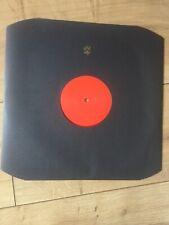 "Mahakala  Tomahawk/The Realms Drum&bass/jungle/Om Unit/Mint/Limited Red/12"""