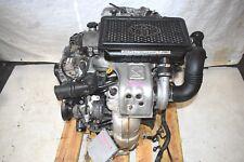 1998-03 JDM Toyota Caldina ST215 3SGTE 2.0L DOHC Turbo 4TH Gen Engine Celica MR2