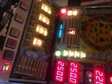 "Vintage Empire fruit slot machine ""USED"" with original kEYS/PW Fully working"