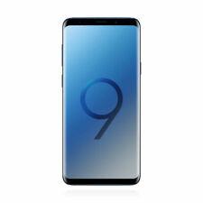 Samsung Galaxy S9+ DUOS SM-G965 - 64GB - Polaris Blue (Ohne Simlock)
