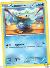 Pokemon n° 35/108 - COUANETON - PV60  (A3634)