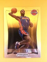 2012-13 Panini Prizm Andre Drummond Rookie Card RC #247 LA Lakers UConn Pistons
