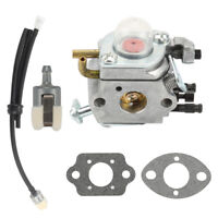 Carburetor Fuel Tune up kit for Echo 12520020560 PB 2100 Handheld Power Blower