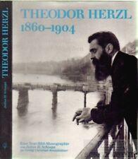 Theodor Herzl 1860-1904: Schoeps, Julius H.