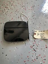 *#20- 240sx S14 OEM Gas Fuel Door Black Nissan