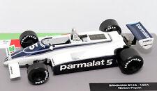 F1 Formula 1 The Car Collection Issue 21 MERCEDES W196 Juan Manuel Fangio Panini
