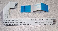 Magnavox 32ME303V/F7A LVDS Ribbon Main & Cable Set Emerson LF320EM4 A   NEW!!