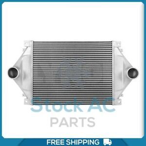 Intercooler for Blue Bird All American RE QL