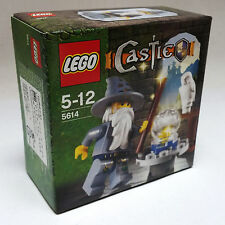 LEGO 5614 CASTLE Good Wizard