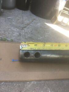 """Excavator Bucket Pin 65mm X 18.375"""""""