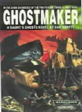 Ghostmaker (Gaunt's Ghosts),Dan Abnett