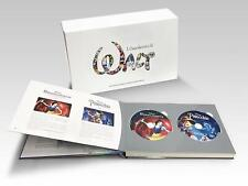 I Capolavori di Walt (20 DVD, 2018)