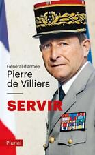 servir De Villiers Pierre Neuf Livre