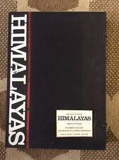 HIMALAYAS by Yoshikazu Shirakawa 1971 in case