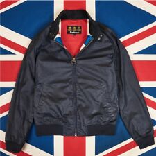 Barbour Royston Union Jack Edición Limitada Extra Grande Royal Navy