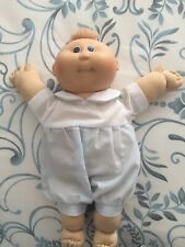 Cabbage Patch Baby Boy Doll, Late 1970's , Excellent Condition!