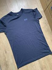 jack wolfskin T Shirt Size Medium Mens