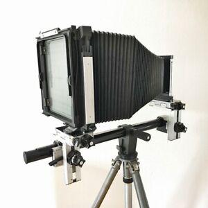 "Sinar P 8x10"" Großbildkamera Kid - Large Format Camera - Sinar P 8x10"" Kamera"