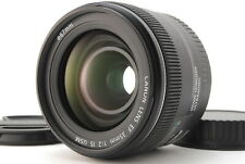 【Mint】Canon EF 35 mm f/2 IS USM Wide Angle AF Lens From Japan #560