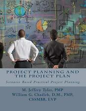 Project Planning and the Project Plan : Scenario Based Practical Project...
