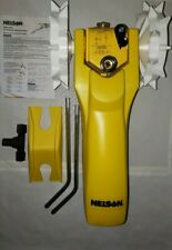 Nelson 50970 Raintrain Traveling Sprinkler Rain Train Self Watering Auto