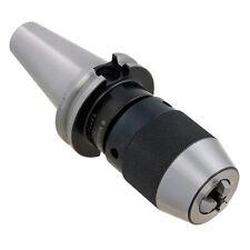 Techniks Cat40 Spu Drill Chuck 12 Capacity X 4 Length