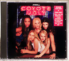 Coyote Ugly Original Motion Picture Soundtrack (CD, Aug-2000, Curb)