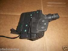 RENAULT GRAND SCENIC 2008 WIPER STALK SWITCH NON AUTO WIPER TYPE