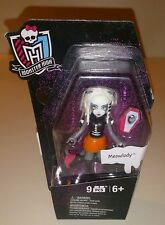 "Monster High Meowlody Mega Bloks 3"" Figure"