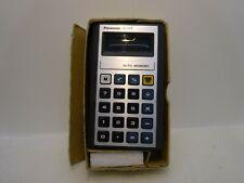 Vintage Panasonic JE-8004U Calculator