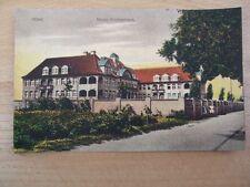 AK / Peine .. bei Hannover,  Neues Krankenhaus