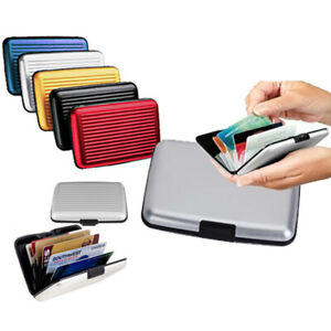 Credit Card Holder Cards Rigid Cards Business Coloured Documents 633