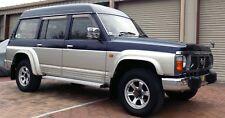 1991 Nissan Patrol Safary